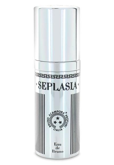 Seplasia - Eau de Parfum Eau de Parfum  by Bruno Acampora