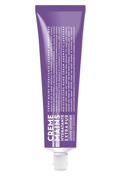 Hand Cream - Aromatic Lavender Hand Cream  by Compagnie de Provence