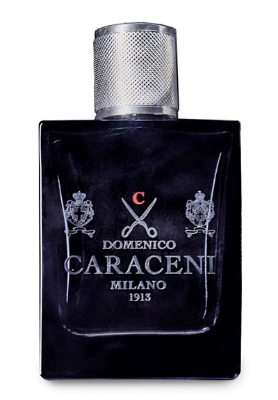 Domenico Caraceni 1913  Eau de Toilette  by Domenico Caraceni