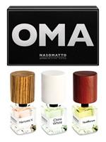 OMA Mini Oils Set by Nasomatto