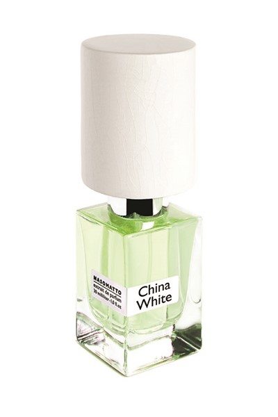 China White Parfum Extrait  by Nasomatto