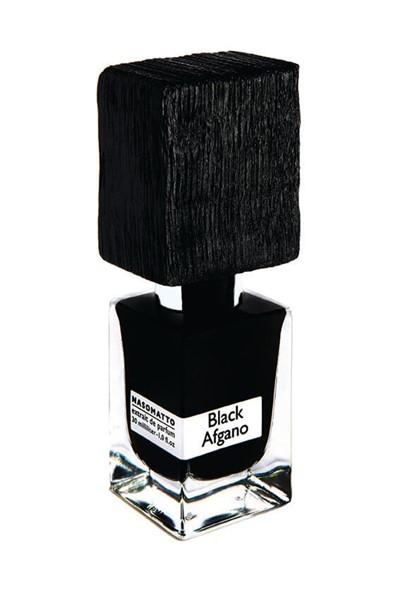 Black Afgano Parfum Extrait  by Nasomatto