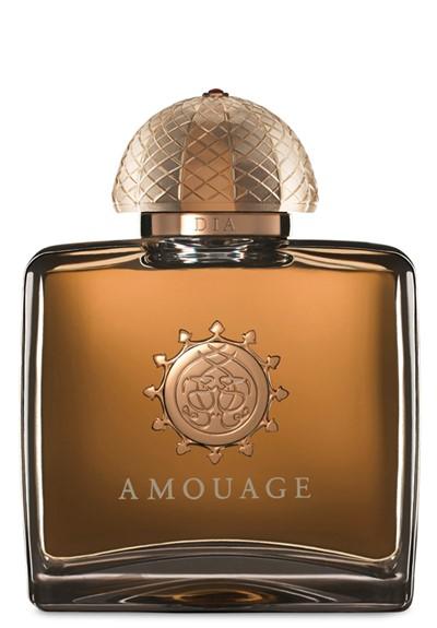 Dia Woman Eau De Parfum By Amouage Luckyscent