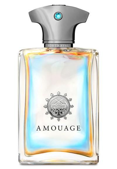 Portrayal Man Eau de Parfum  by Amouage
