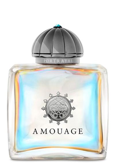 Portrayal Woman Eau de Parfum  by Amouage
