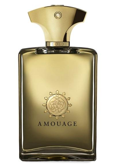 Gold Man Eau de Parfum  by Amouage