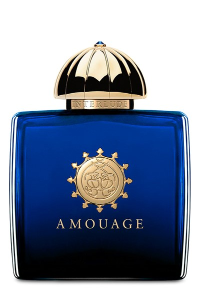 Interlude Woman  Eau de Parfum  by Amouage