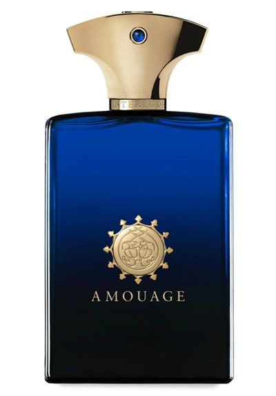 Interlude Man  Eau de Parfum  by Amouage
