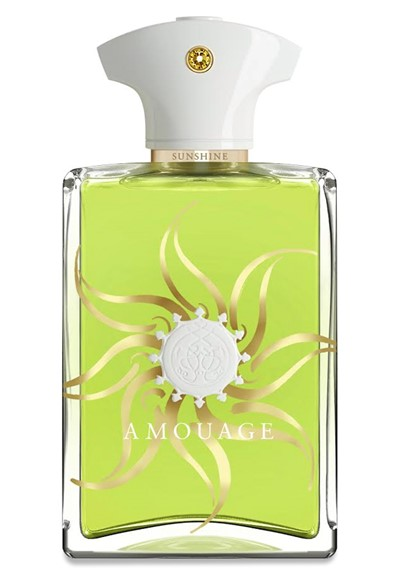 Sunshine Man  Eau de Parfum  by Amouage