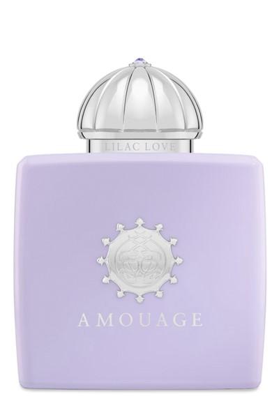 Lilac Love Eau de Parfum  by Amouage
