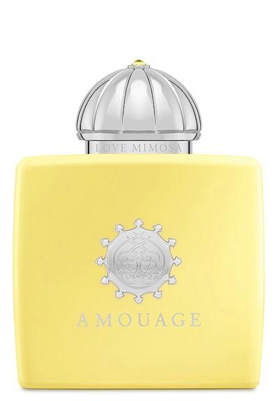 Love Mimosa Eau de Parfum  by Amouage