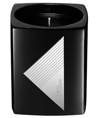Habana Leaves Scented Candle  by By Kilian