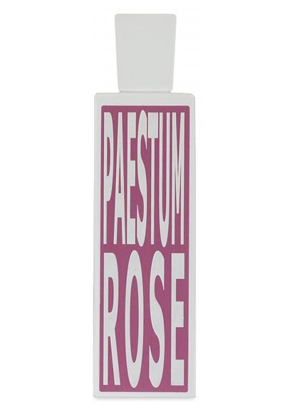 Paestum Rose Eau de Toilette  by Eau d'Italie