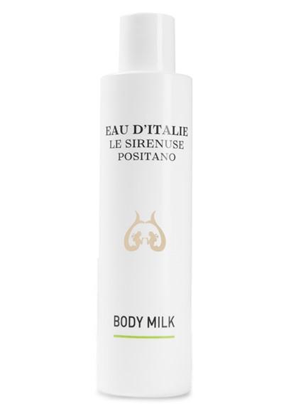 Body Milk   by Eau d'Italie