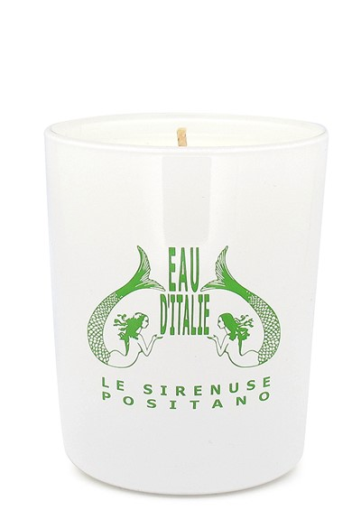 Signature Candle  Scented Candle  by Eau d'Italie