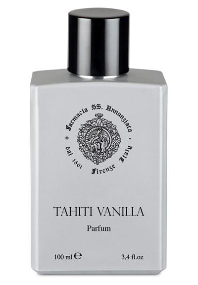Tahiti Vanilla Parfum  by Farmacia SS. Annunziata dal 1561