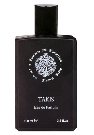 Takis Eau de Parfum  by Farmacia SS. Annunziata dal 1561