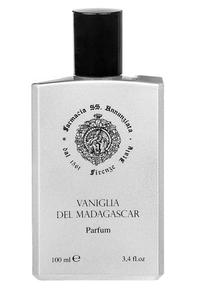Vaniglia del Madagascar  Parfum Concentration - w/ spray atomizer  by Farmacia SS. Annunziata dal 1561