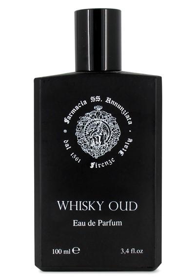 Whisky Oud Parfum Concentration  by Farmacia SS. Annunziata dal 1561