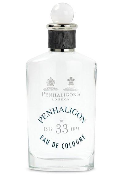 No. 33 Eau de Cologne  by Penhaligons
