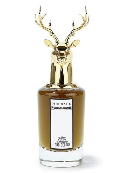The Tragedy of Lord George Eau de Parfum  by Penhaligons