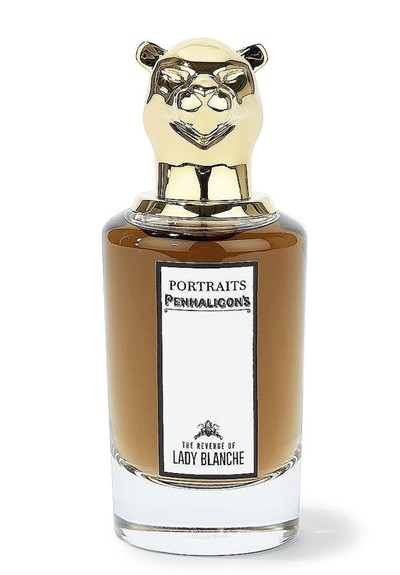 The Revenge of Lady Blanche  Eau de Parfum  by Penhaligons