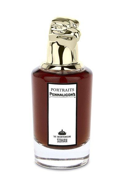 The Uncompromising Sohan  Eau de Parfum  by Penhaligons