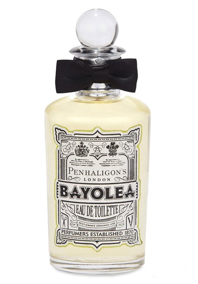 Bayolea Eau de Toilette  by Penhaligons