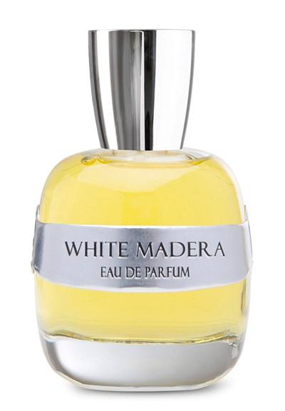 White Madera Eau de Parfum  by Omnia Profumo