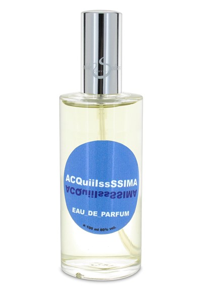 Acquiiissssima Eau de Parfum  by Hilde Soliani