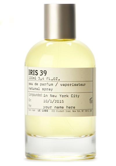 Iris 39 Eau de Parfum  by Le Labo