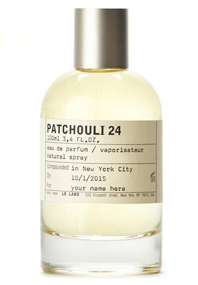 Patchouli 24 Eau de Parfum  by Le Labo