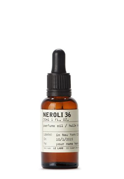 Neroli 36 Perfume Oil   by Le Labo