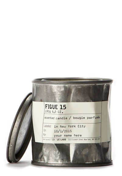 Figue 15 Vintage Candle  Scented Candle  by Le Labo