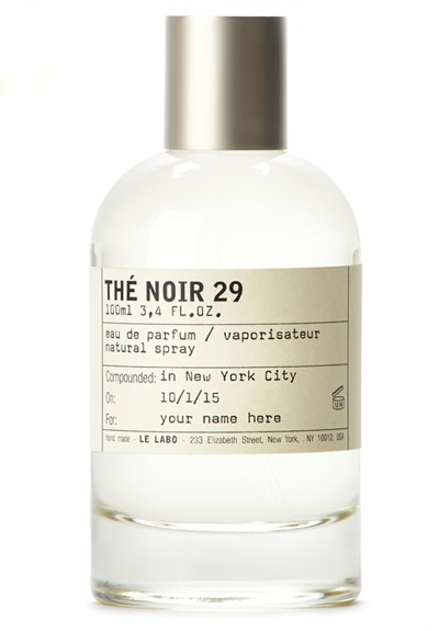 The Noir 29  Eau de Parfum  by Le Labo