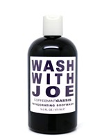 Coffee Mint Cassis Body Wash by Wash with Joe