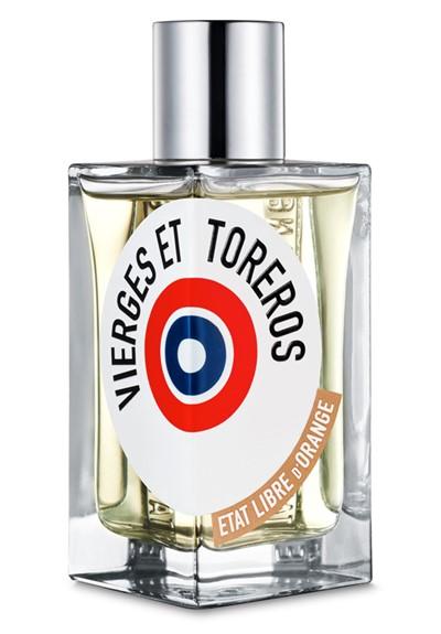 Vierges et Toreros Eau de Parfum  by Etat Libre d'Orange