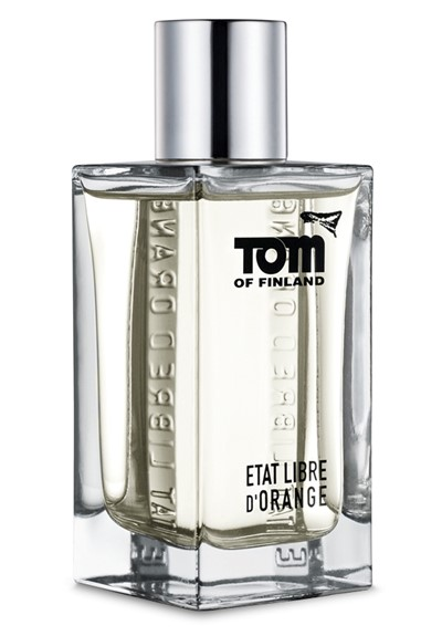 Tom of Finland  Eau de Parfum  by Etat Libre d'Orange