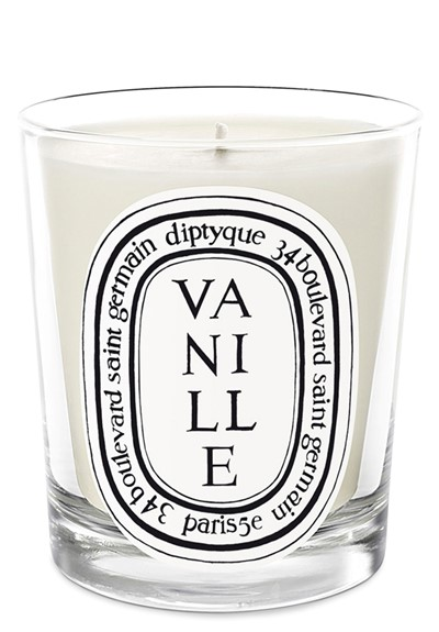 Vanille Candle  Scented Candle  by Diptyque