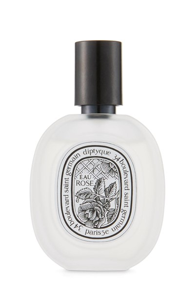 Eau Rose Hair Mist  Scented Hair Perfume  by Diptyque
