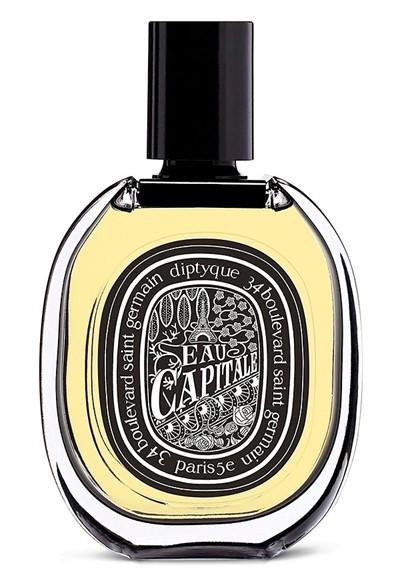 Eau Capitale Eau de Parfum  by Diptyque