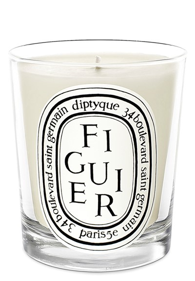 Figuier candle  Scented Candle  by Diptyque