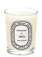 Essence of John Galliano Candle by Diptyque