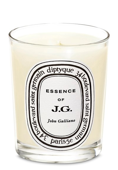 Essence of John Galliano Candle  Scented Candle  by Diptyque