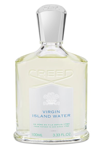 Virgin Island Water  Eau de Parfum (Millissime)  by Creed