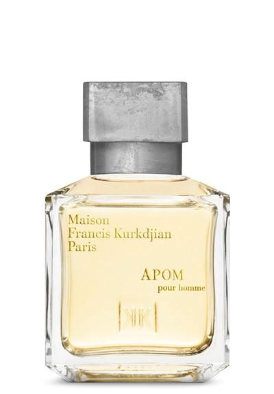 APOM Pour Homme Eau de Toilette  by Maison Francis Kurkdjian