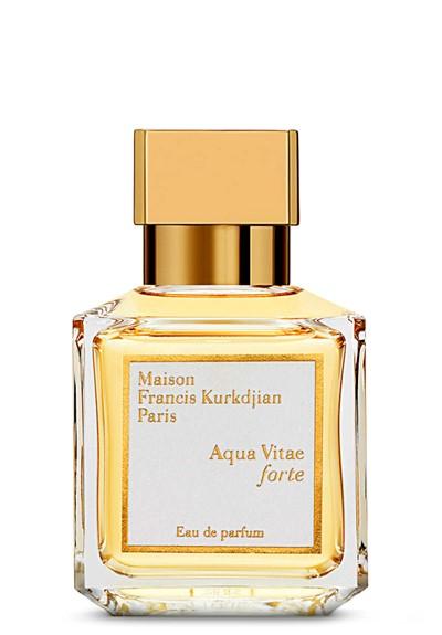 Aqua Vitae Forte Eau de Parfum  by Maison Francis Kurkdjian