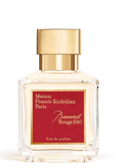 Baccarat Rouge 540 Eau De Parfum By Maison Francis Kurkdjian
