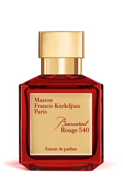 Baccarat Rouge 540 Extrait Extrait de Parfum  by Maison Francis Kurkdjian