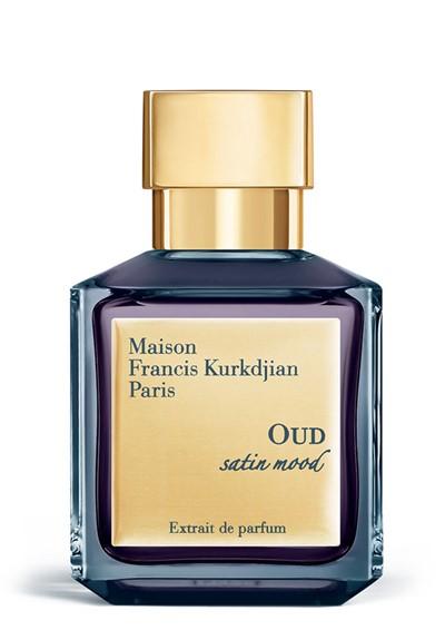 Oud Satin Mood Extrait Extrait de Parfum  by Maison Francis Kurkdjian